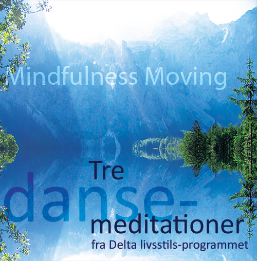 CD: tre dansemeditationer